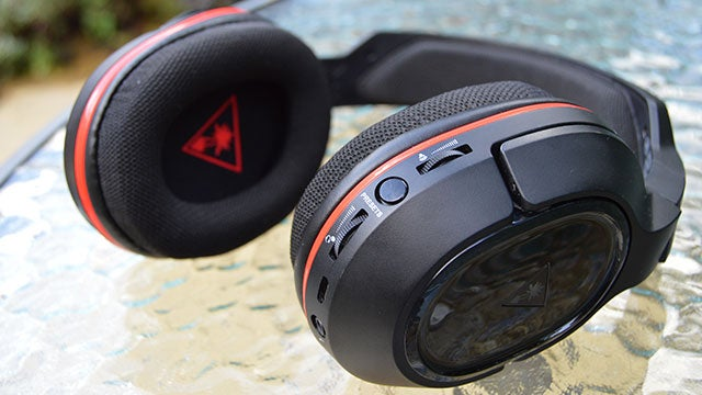 eb29e75e071 Turtle Beach Ear Force Stealth 450 Review | Trusted Reviews