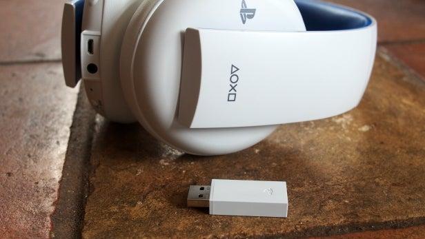 Sony Wireless Stereo Headset 2.0 1