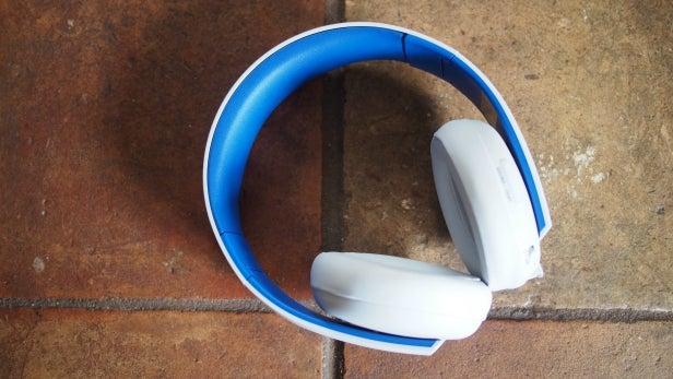 Sony Wireless Stereo Headset 2.0 25
