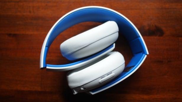 Sony Wireless Stereo Headset 2.0