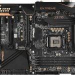 ASRock Z170 Extreme 4+
