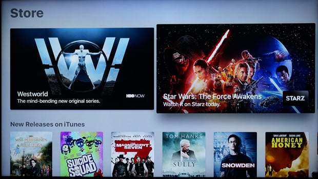how to watch apple tv out of xbox one
