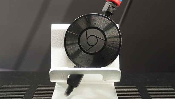 how to use chromecast audio with samsung note 3