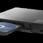 Sony BDP-S5500