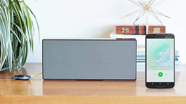 Chromecast Audio setup