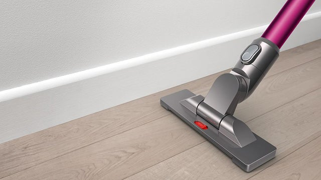 Dyson V6 Absolute Review Trusted Reviews