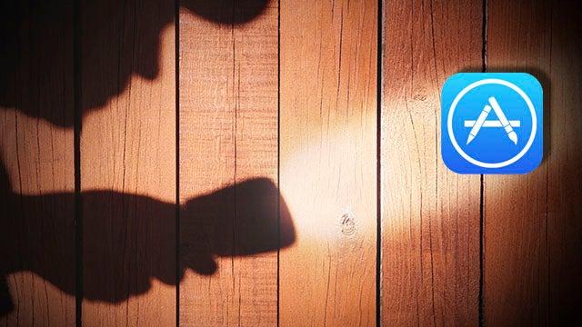 iOS 9 Spotlight search