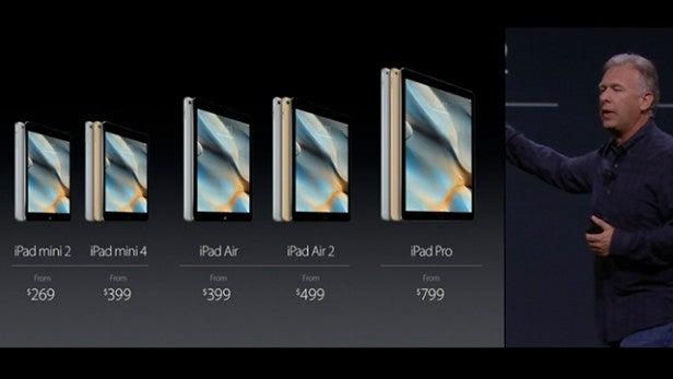 iPad Pro feature 5