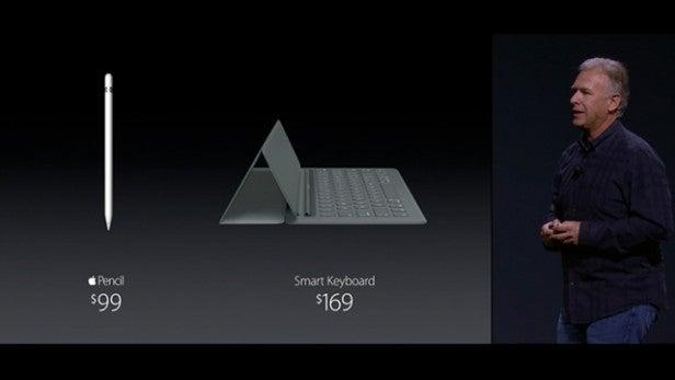 iPad Pro feature 9