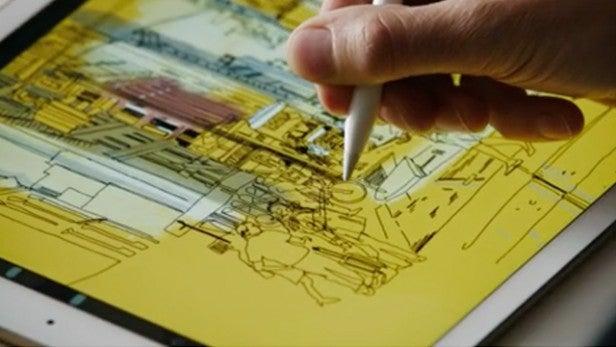 Pencil feature 7