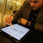 iPad Pro 15