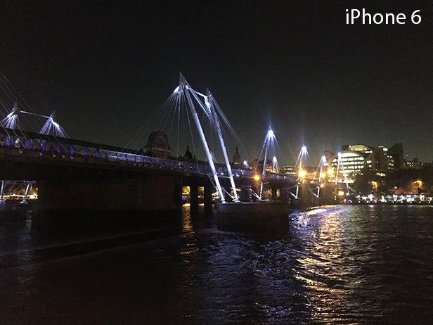 фотографии с камеры iPhone 6S