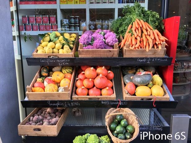 iPhone 6S фотографии с камеры 19