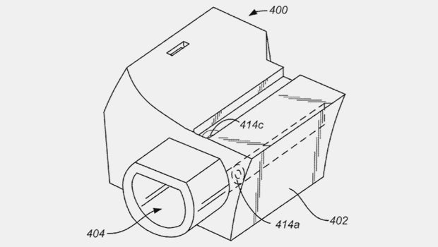 apple's new headphone jack patent could make life awkward for everyone