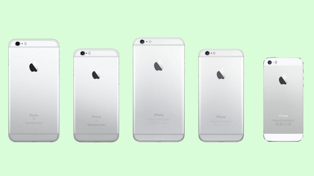Which IPhone Is Best For You How Apples Smartphones Stack Up