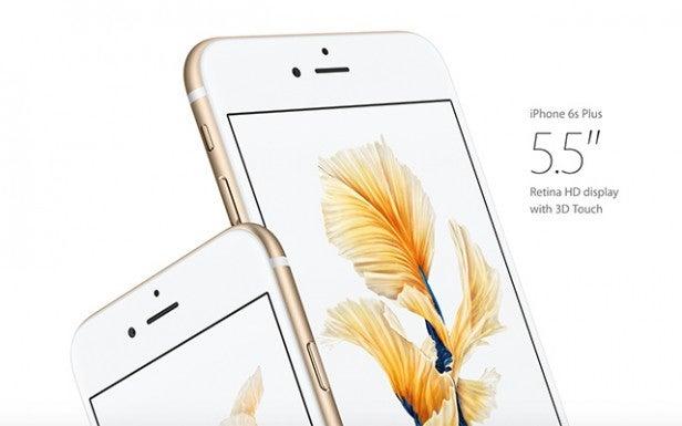 iPhone 6S 9