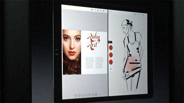 iPad Pro RAM