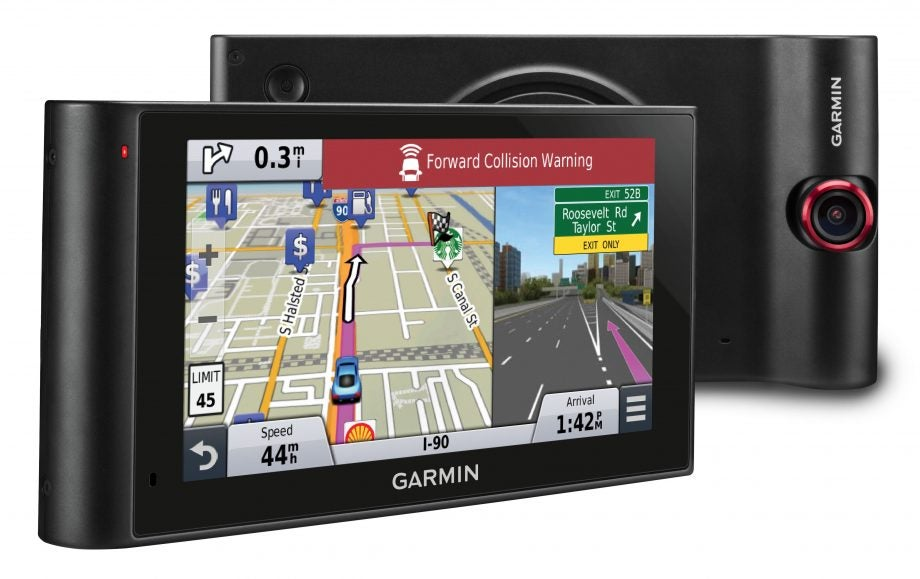 Garmin nuviCam LMT-D Review | Trusted Reviews