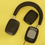 Bowers & Wilkins P5 Wireless 5