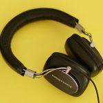 Bowers & Wilkins P5 Wireless 15