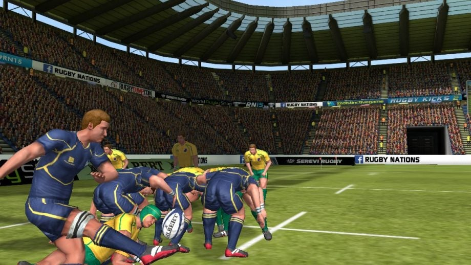 Best rugby apps 6