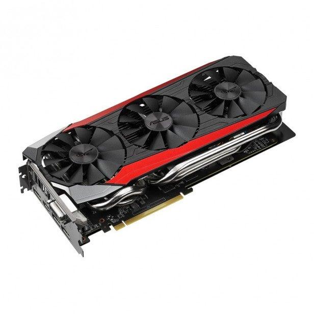 AMD Radeon R9 390 10