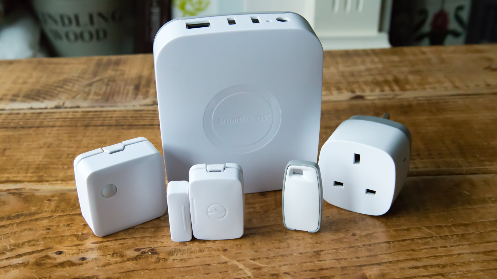 Samsung Smartthings Review Trusted Reviews