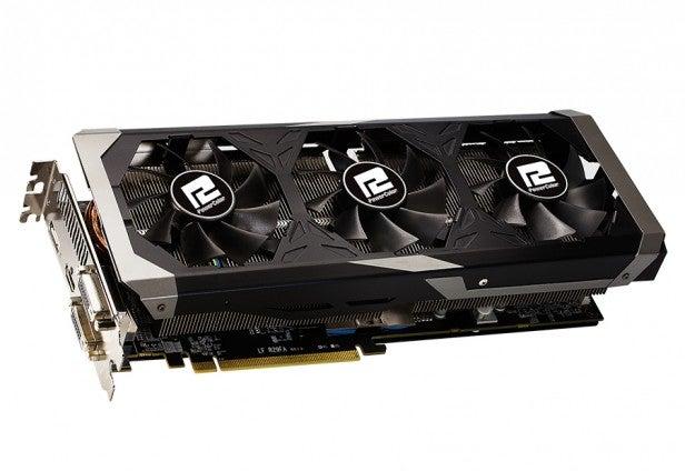 AMD Radeon R9 390 11