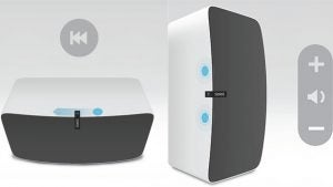 Next Gen Sonos Speaker Could Feature Gesture Control Trusted Reviews