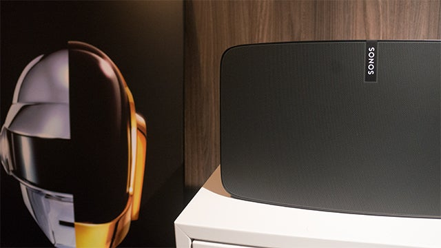 Sonos Play:5 Review | Trusted Reviews