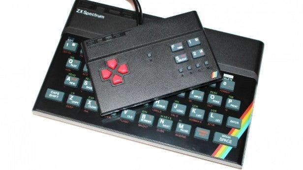 Recreated ZX Spectrum vs ZX Spectrum Vega