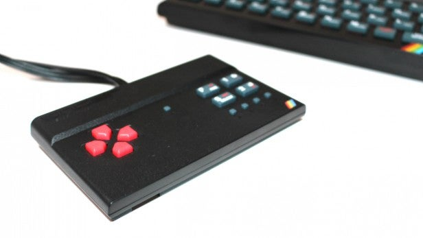 Recreated ZX Spectrum vs ZX Spectrum Vega 9