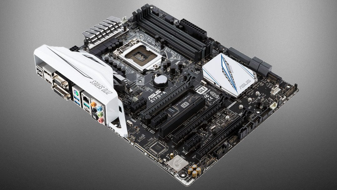 Best Motherboard 2019 Amd And Intel Boards For All