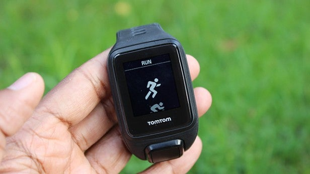 TomTom Spark Review | Trusted Reviews