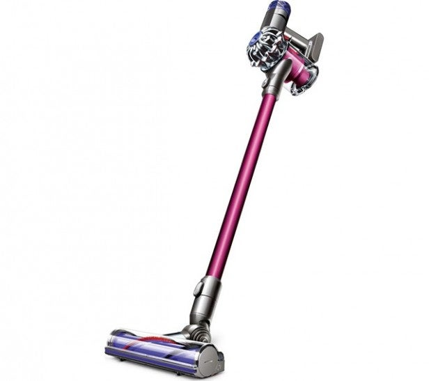Dyson V6 Absolute 13
