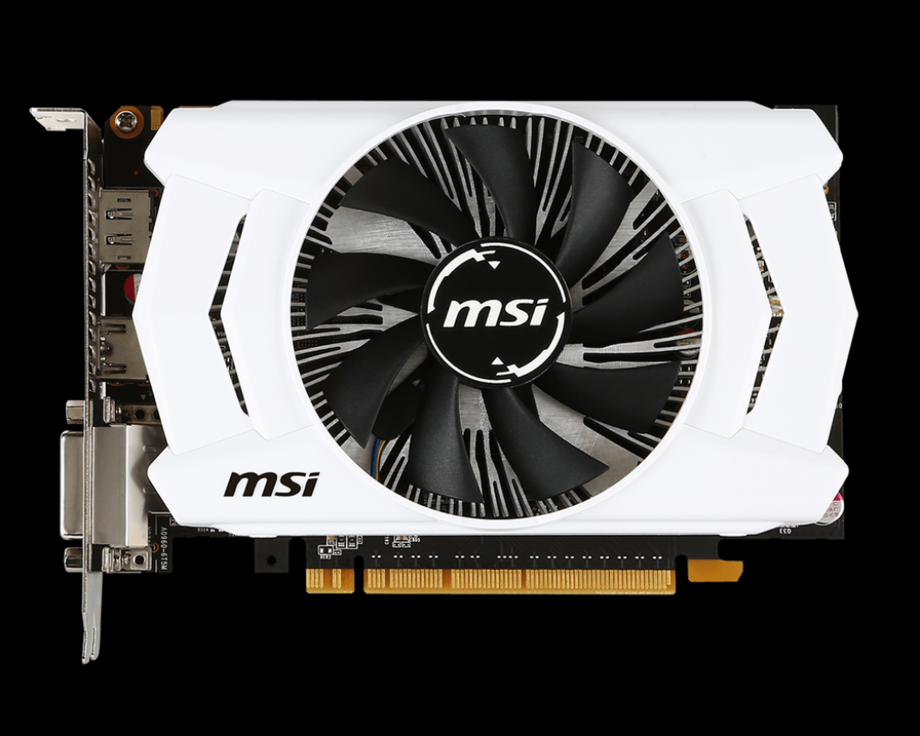 Nvidia GeForce GTX 950 Review | Trusted Reviews