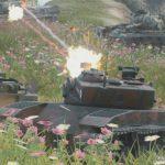 World of Tanks 3