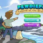 PewDiePie Legend of the Brofist review 5