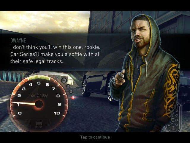 Need for Speed: No Limits Review | Trusted Reviews
