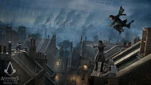 assassins creed syndicate missions