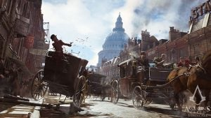 Assassin S Creed Syndicate London Tour 22 Landmarks You Have To