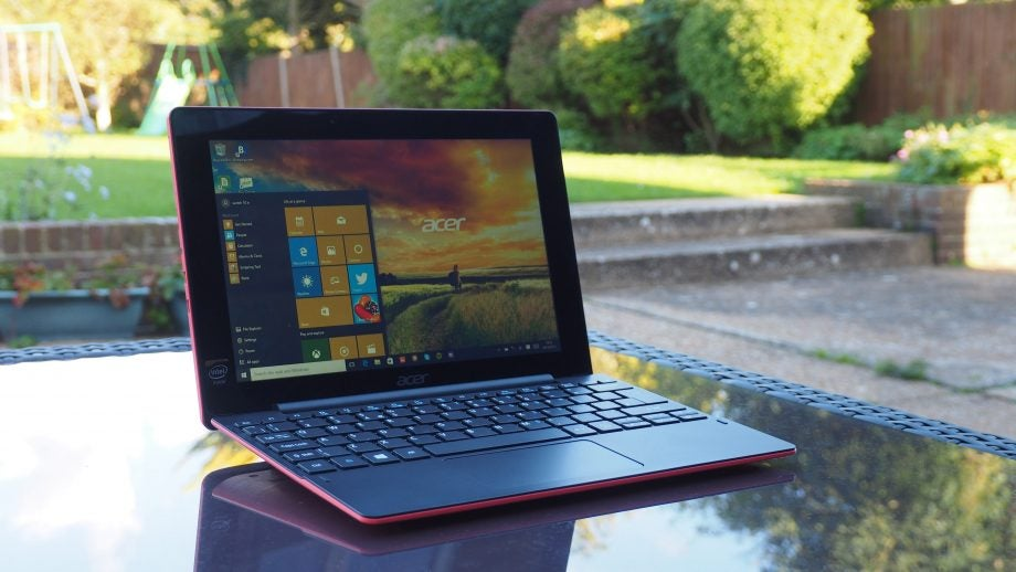 10 reasons to love the Acer Aspire Switch 10 E with ...