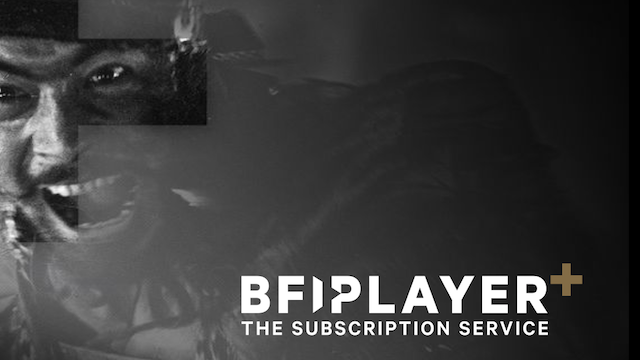 Best Streaming Sites: BFIplayer+