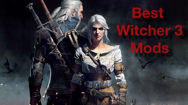 Best Witcher 3 Mods