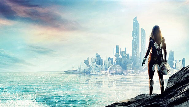 Civilization: Beyond Earth Rising Tide 9