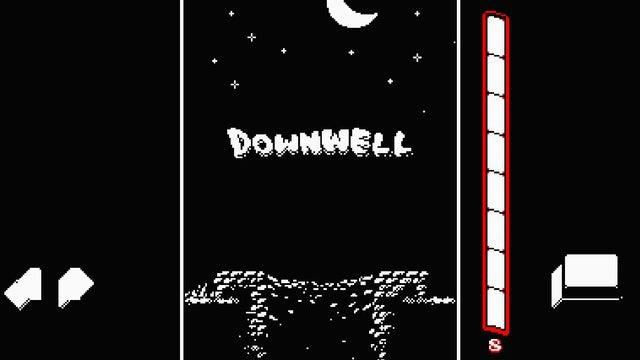 Downwell 11