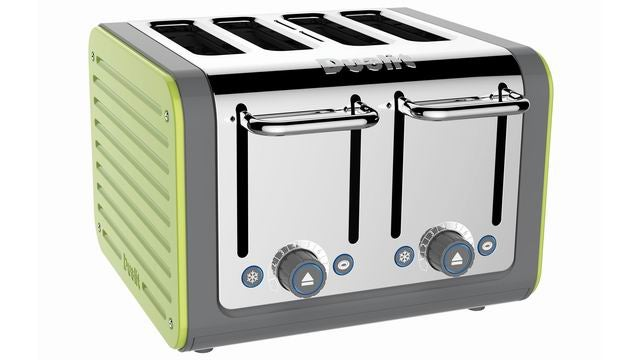 Dualit Brushed Architect Four-Slice Toaster