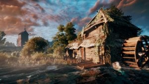 Best Witcher 3 Mods | Trusted Reviews