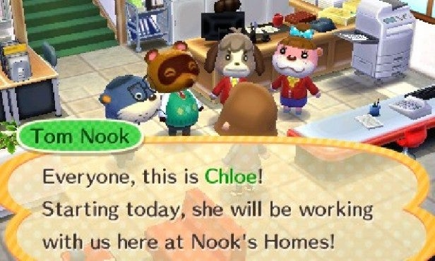 Animal Crossing: Happy Home Designer Review | Trusted Reviews on animal crossing home ideas, sims home designer, nintendo home designer,