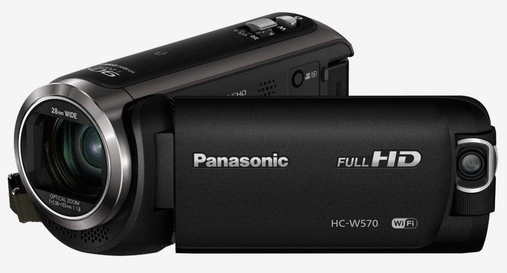 panasonic hc w570 review trusted reviews rh trustedreviews com panasonic hc-pv100 hd camcorder manual panasonic hc-v770 hd camcorder manual